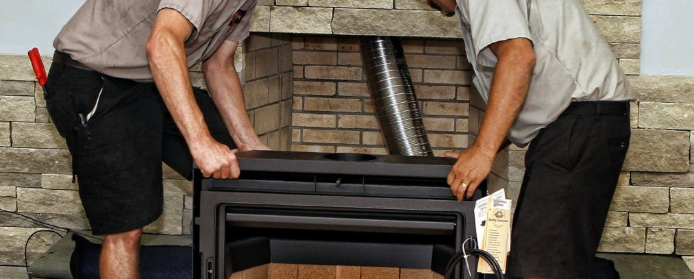 Wood Stove and Fireplace Services - Atlanta, McDonough, Marietta ...