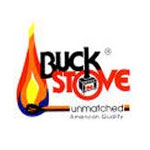 BuckStove3 gas and wood burning Stoves