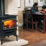 Regency's best pellet burning stoves