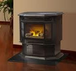 Best pellet burning stoves Castile