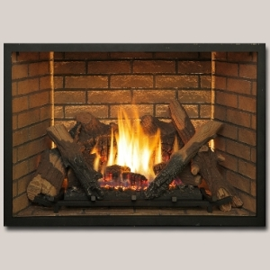 The Advantages of Gas Logs